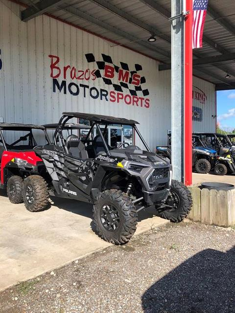 2020 Polaris RZR XP 1000 LE in Brazoria, Texas