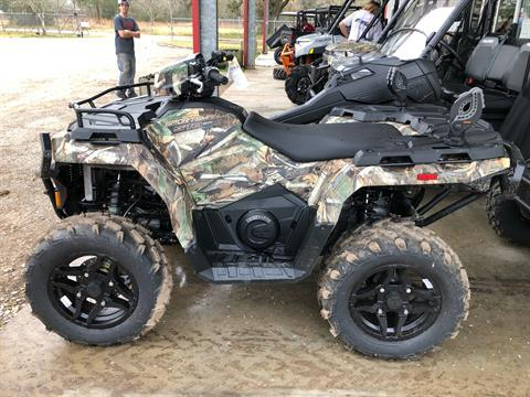 2021 Polaris Sportsman 570 Hunt Edition in Brazoria, Texas