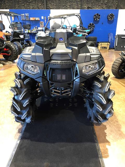2020 Polaris Sportsman 850 High Lifter Edition in Brazoria, Texas