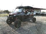 2018 Polaris General 4 1000 EPS in Brazoria, Texas