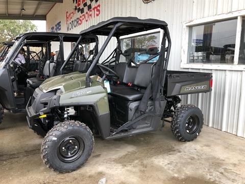 2021 Polaris Ranger 570 Full-Size in Brazoria, Texas