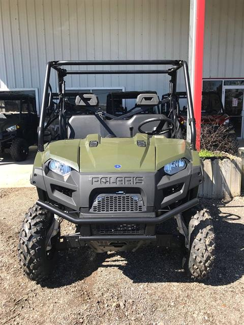 2020 Polaris Ranger 570 Full-Size in Brazoria, Texas