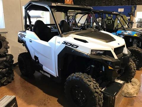 2019 Polaris General 1000 EPS in Brazoria, Texas