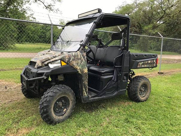 2015 Polaris Ranger570 Full Size for sale 108672