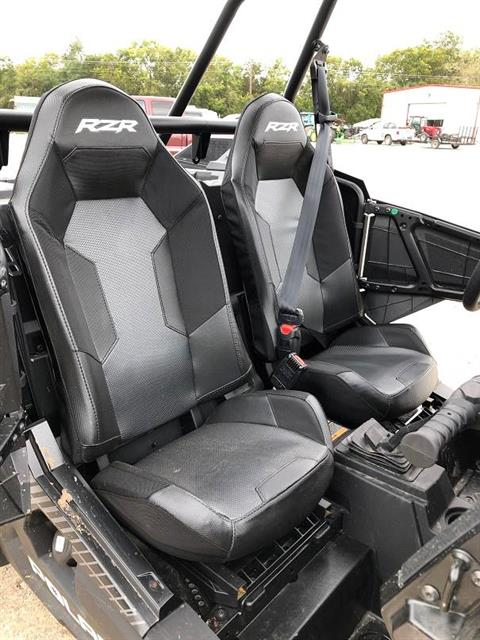 2020 Polaris RZR XP Turbo in Brazoria, Texas - Photo 4