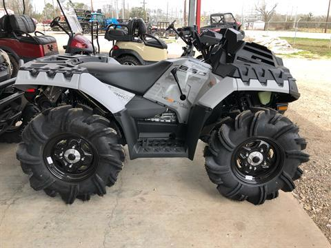 2021 Polaris Sportsman 850 High Lifter Edition in Brazoria, Texas