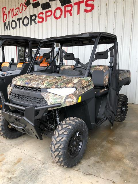 2021 Polaris Ranger XP 1000 Premium in Brazoria, Texas