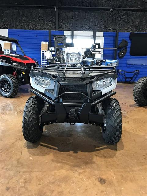 2019 Polaris Sportsman 450 H.O. Utility Edition in Brazoria, Texas