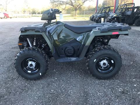 2020 Polaris Sportsman 570 in Brazoria, Texas