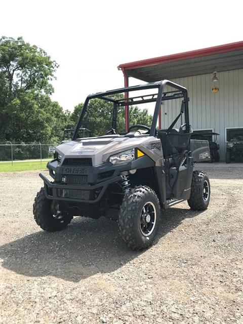 2019 Polaris RANGER 570 MID SIZE EPS in Brazoria, Texas