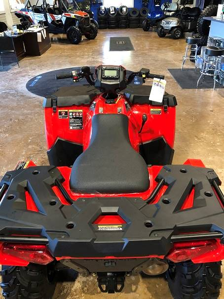 2019 Polaris Sportsman 450 H.O. EPS in Brazoria, Texas - Photo 6