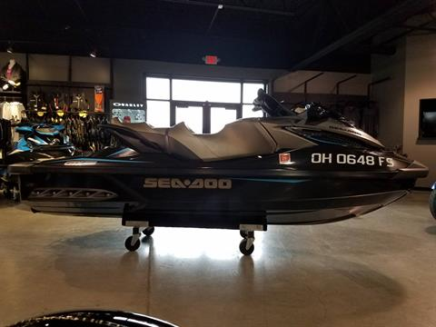 2017 Sea-Doo GTX Limited 300 in Batavia, Ohio - Photo 2