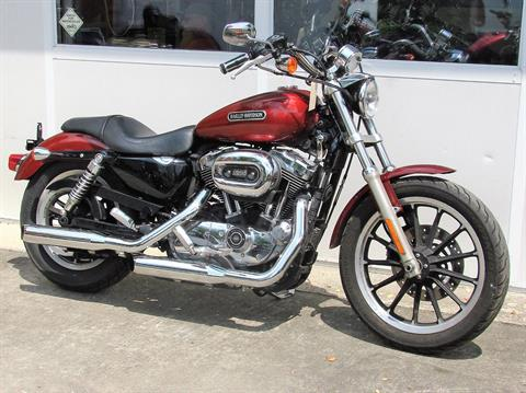 2009 Harley-Davidson XL Sportster 1200cc in Williamstown, New Jersey - Photo 5