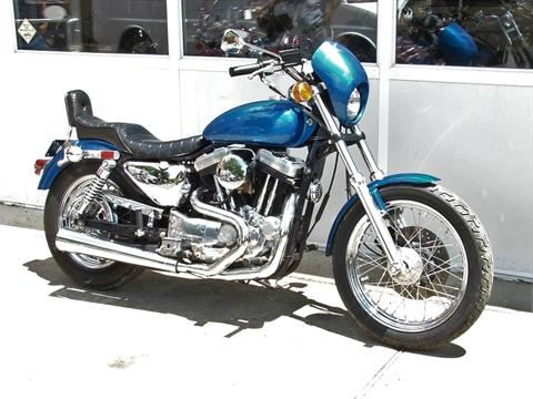 1993 Harley-Davidson 1200cc Sportster (Conversion) in Williamstown, New Jersey - Photo 2