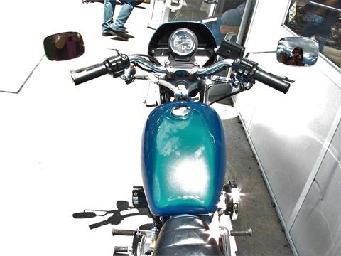 1993 Harley-Davidson 1200cc Sportster (Conversion) in Williamstown, New Jersey - Photo 5