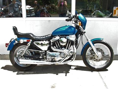 1993 Harley-Davidson 1200cc Sportster (Conversion) in Williamstown, New Jersey - Photo 10