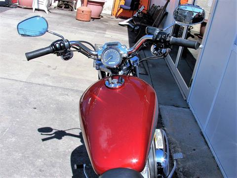 2009 Harley-Davidson XL 883 Sportster Custom in Williamstown, New Jersey - Photo 6