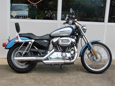 2005 Harley-Davidson Sportster® XL 1200 Custom in Williamstown, New Jersey - Photo 5