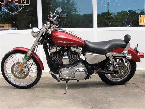 2006 Harley-Davidson XL 1200C Sportster Custom in Williamstown, New Jersey - Photo 5