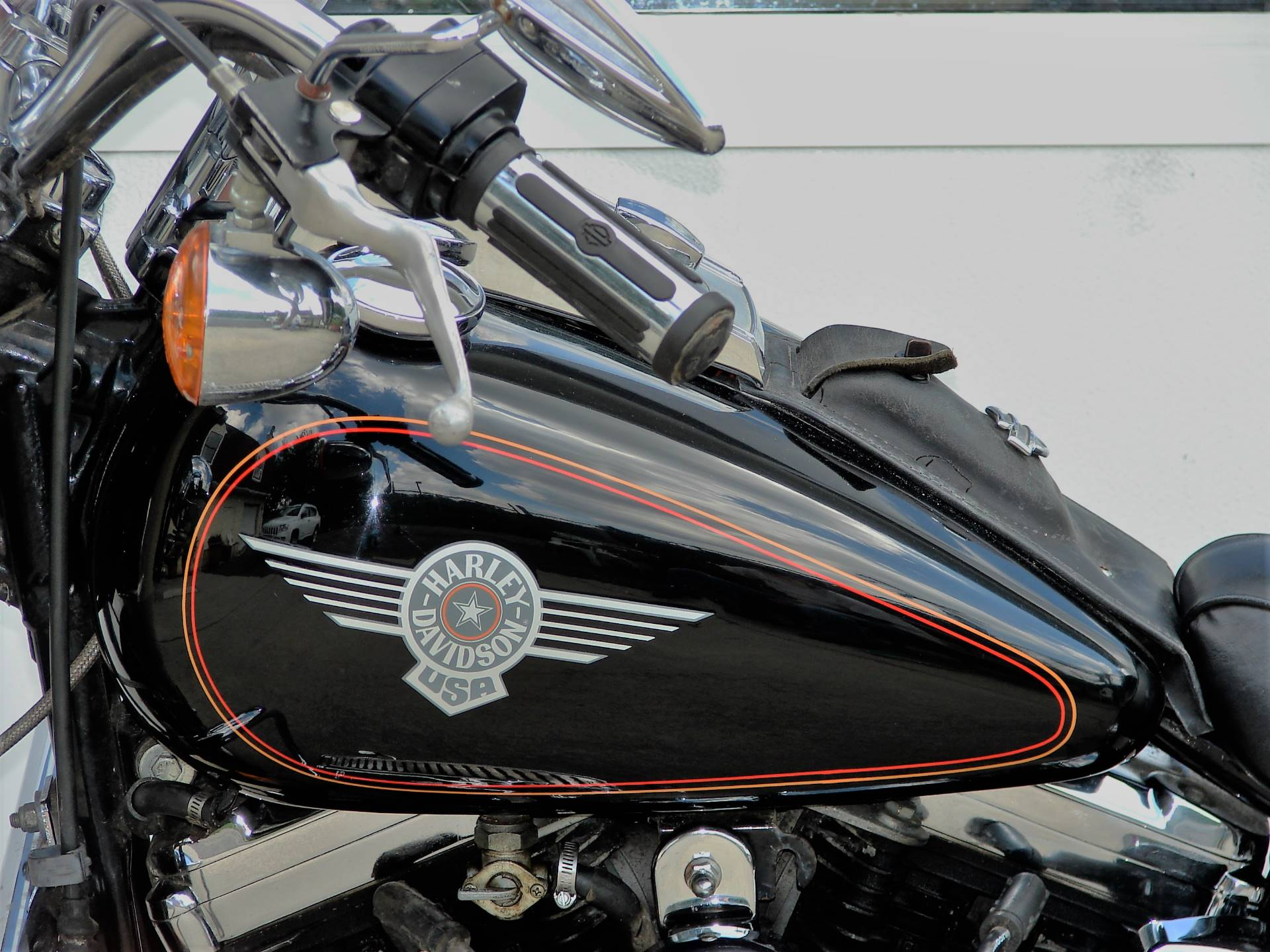 1994 Harley-Davidson Heritage in Williamstown, New Jersey - Photo 8
