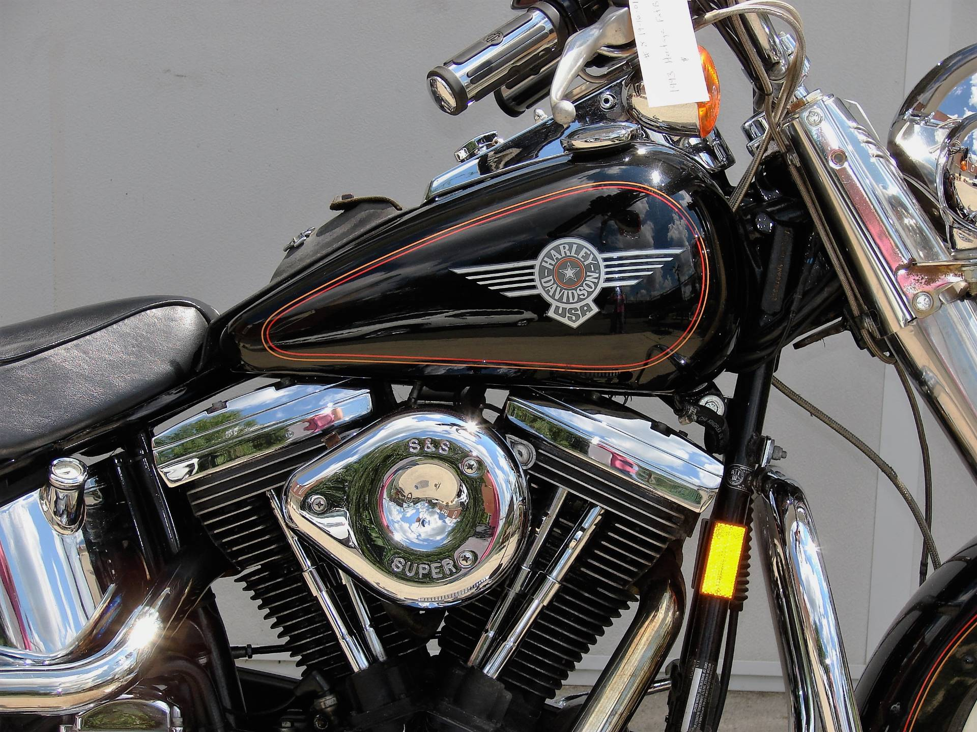 1994 Harley-Davidson Heritage in Williamstown, New Jersey - Photo 11