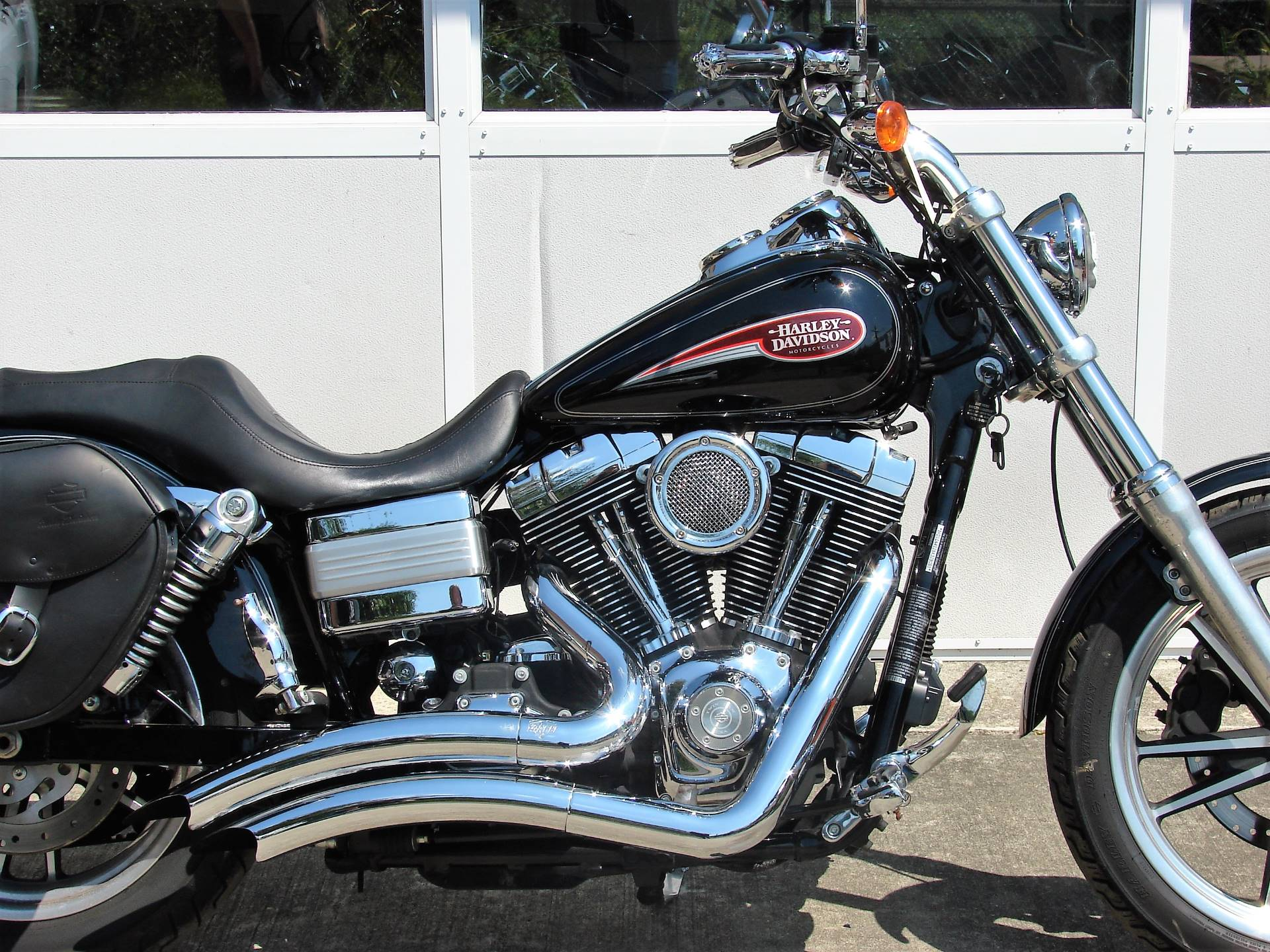 2008 Harley-Davidson FXDL Dyna Low Rider in Williamstown, New Jersey - Photo 2