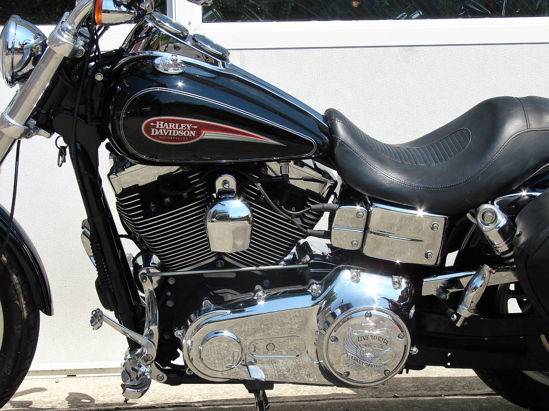 2008 Harley-Davidson FXDL Dyna Low Rider in Williamstown, New Jersey - Photo 16