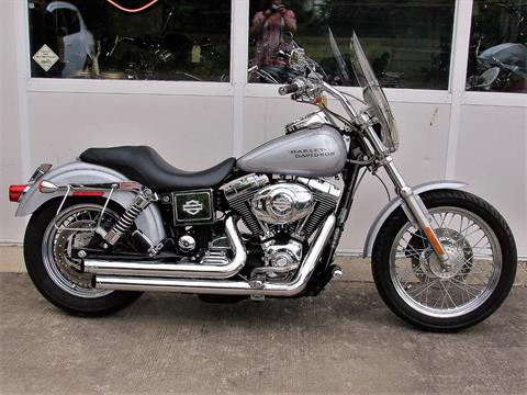 2002 Harley-Davidson FXDL  Dyna Low Rider® in Williamstown, New Jersey