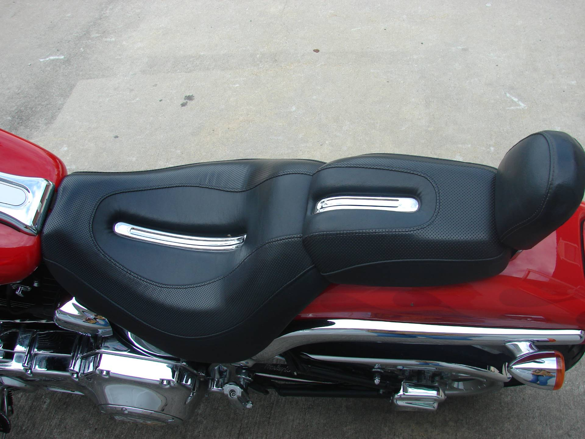 2005 Harley-Davidson FXSTD in Williamstown, New Jersey