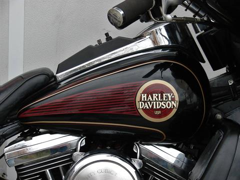1996 Harley-Davidson FLHTCUI  Ultra Classic in Williamstown, New Jersey
