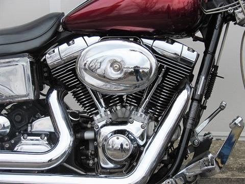 2002 Harley-Davidson FXDWG Dyna Wide Glide in Williamstown, New Jersey - Photo 5