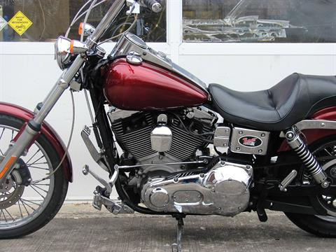 2002 Harley-Davidson FXDWG Dyna Wide Glide in Williamstown, New Jersey - Photo 10