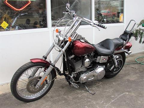 2002 Harley-Davidson FXDWG Dyna Wide Glide in Williamstown, New Jersey - Photo 13