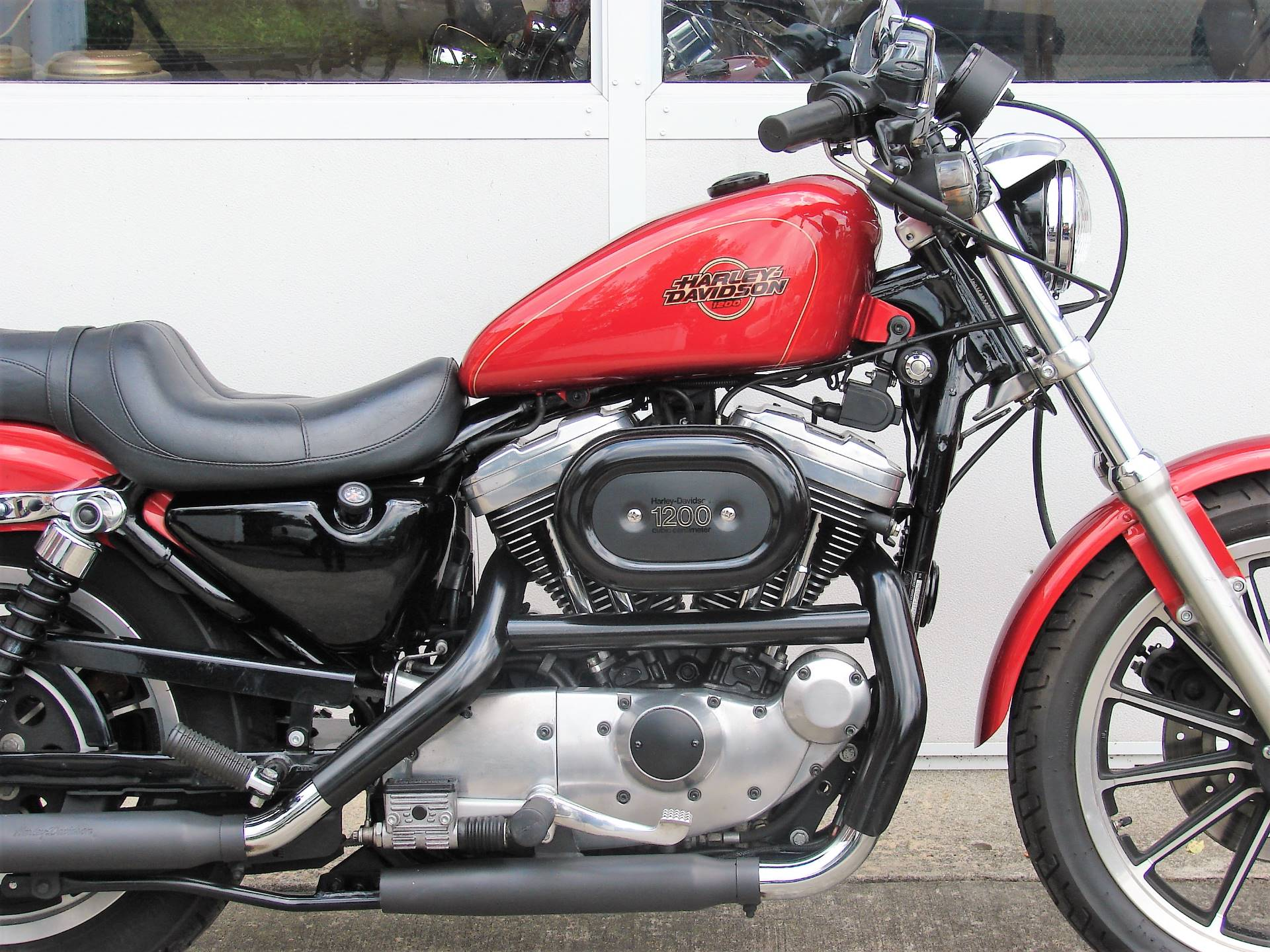 1996 Harley-Davidson XL 1200 Sportster  (Runs Good!) in Williamstown, New Jersey - Photo 2
