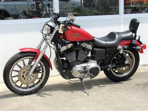 1996 Harley-Davidson XL 1200 Sportster  (Runs Good!) in Williamstown, New Jersey - Photo 9