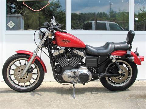 1996 Harley-Davidson XL 1200 Sportster  (Runs Good!) in Williamstown, New Jersey - Photo 12