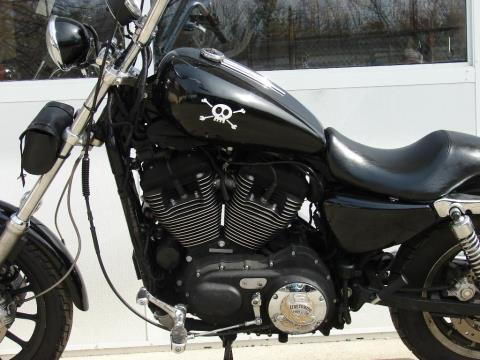 2006 Harley-Davidson Sportster® 1200 Roadster in Williamstown, New Jersey