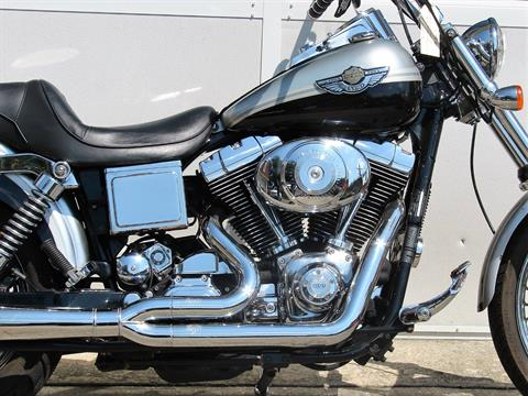 2003 Harley-Davidson FXDWG Dyna Wide Glide (Anniversary Edition) in Williamstown, New Jersey - Photo 2