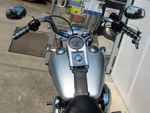 2003 Harley-Davidson FXDWG Dyna Wide Glide (Anniversary Edition) in Williamstown, New Jersey - Photo 6