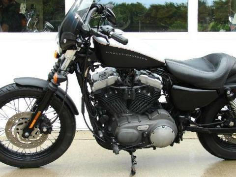2009 Harley-Davidson XL 1200 Sportster Sport in Williamstown, New Jersey - Photo 6
