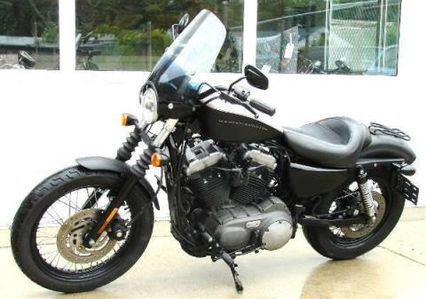 2009 Harley-Davidson XL 1200 Sportster Sport in Williamstown, New Jersey - Photo 7