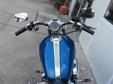 2006 Harley-Davidson Sportster 1200 XL  (Blue Metallic) in Williamstown, New Jersey