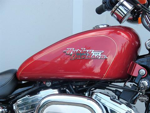 1997 Harley-Davidson XL 1200 Sportster Custom in Williamstown, New Jersey - Photo 12