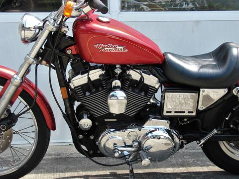 1997 Harley-Davidson XL 1200 Sportster Custom in Williamstown, New Jersey - Photo 14