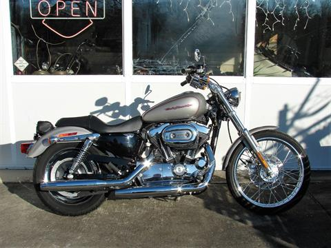 2007 Harley-Davidson XL 1200 Sportster Custom in Williamstown, New Jersey - Photo 11