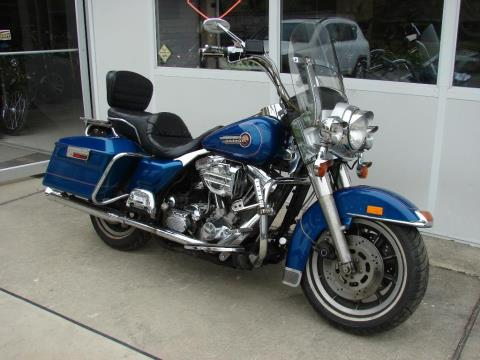 1993 Harley-Davidson HD Classic in Williamstown, New Jersey - Photo 4