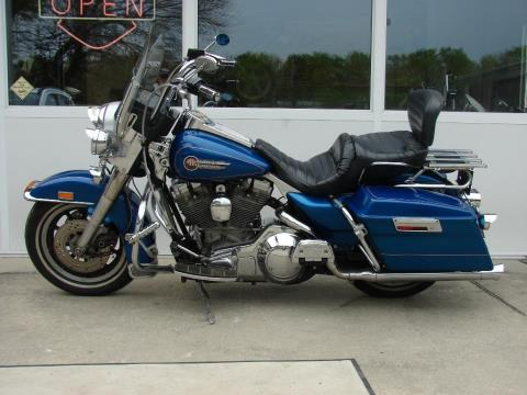 1993 Harley-Davidson HD Classic in Williamstown, New Jersey - Photo 5