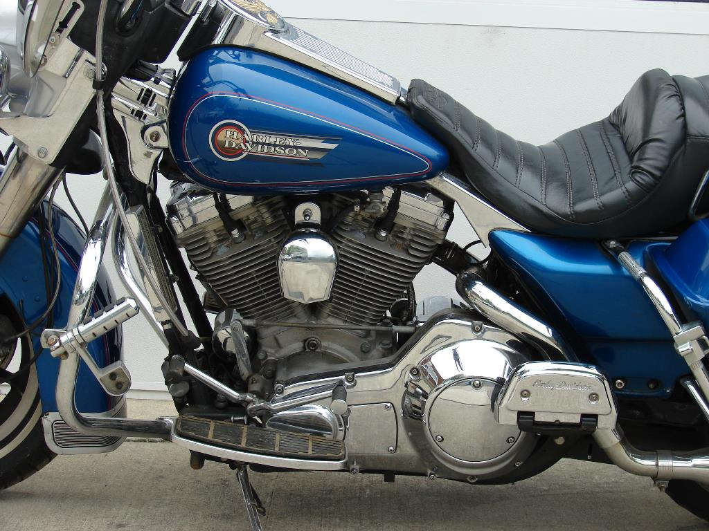 1993 Harley-Davidson HD Classic in Williamstown, New Jersey - Photo 6