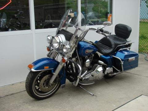 1993 Harley-Davidson HD Classic in Williamstown, New Jersey - Photo 8