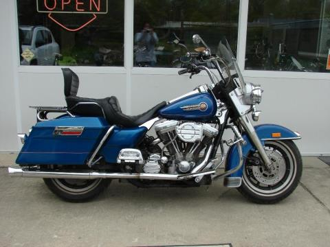 1993 Harley-Davidson HD Classic in Williamstown, New Jersey - Photo 10